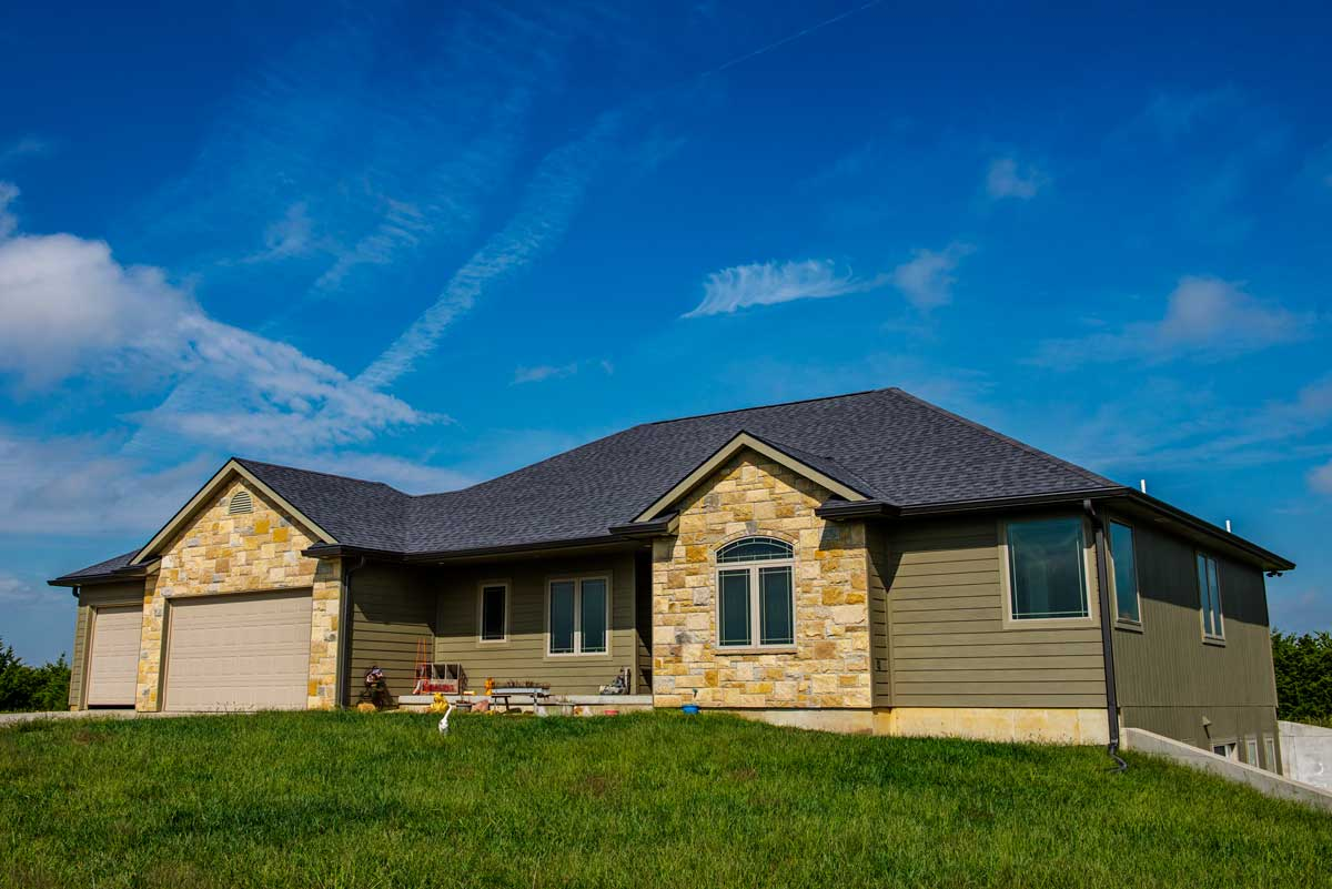 Topeka Kansas Roofs Photo Gallery Dovetail Roofing
